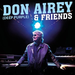Don Airey & Friends – De Pul, Uden, Netherlands